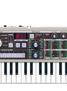 Korg MicroKorg Mini Synth/Vocoder