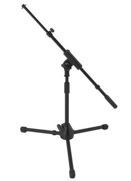 On-Stage On-Stage MS7411TB Drum/Amp Tripod Mic Stand With Tele-Boom