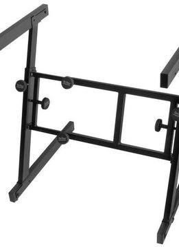 On-Stage On-Stage KS7350 Pro Folding Z Keyboard Stand