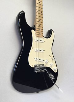 Squier Squier Affinity Series™ Stratocaster®, Maple Fingerboard, Black