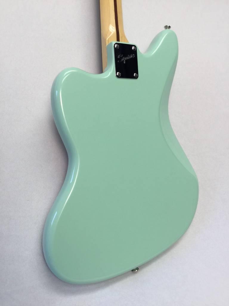 Squier Squier Vintage Modified Jaguar®, Rosewood Fingerboard, Surf Green