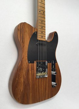 Fender Fender FSR Limited Edition '52 Telecaster Maple, Roasted Ash Natural