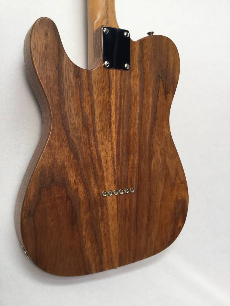 Fender Fender FSR Limited Edition '52 Telecaster Maple, Roasted Ash Natural