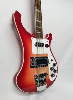 Rickenbacker Rickenbacker 4003 Bass Guitar - Fireglo