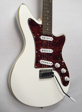Ibanez Ibanez RC330TWH Roadcore Series Electric Guitar, White