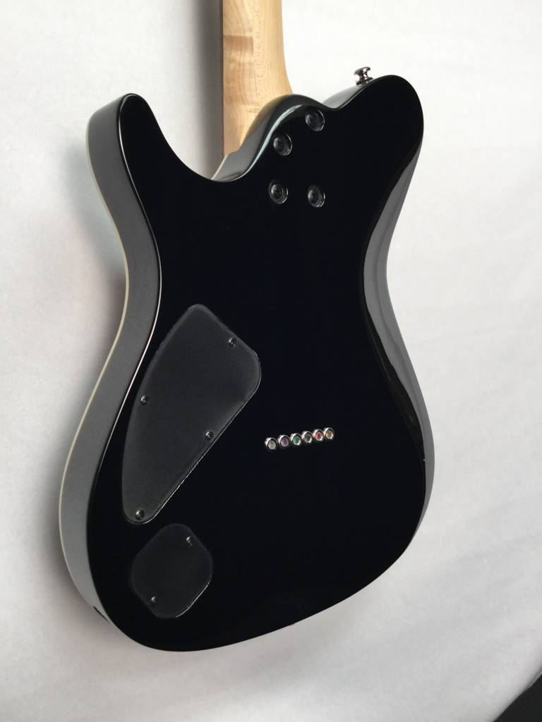 Ibanez Ibanez FR320BK Electric Guitar, Black