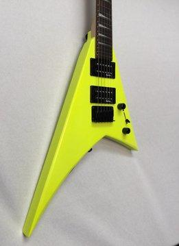 Jackson Jackson JS Series RR Minion JS1X Neon Yellow