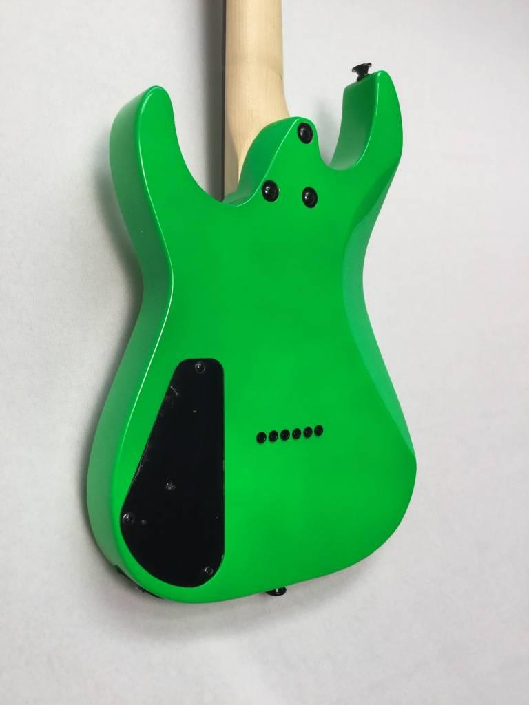 Jackson Jackson JS Series Dinky™ Minion JS1X, Rosewood Fingerboard, Neon Green