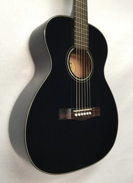 Fender Fender CT-60S Acoustic, Black