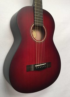 Fender Fender FSR MA-1 3/4 Steel String, Red Burst