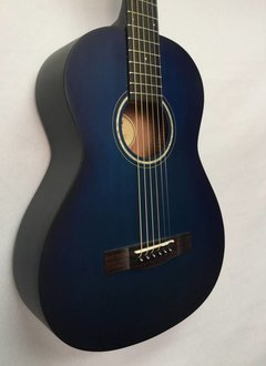 Fender Fender FSR MA-1 3/4 Steel String, Blue Burst