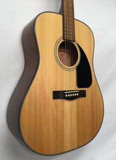 Fender Fender DG-8S Acoustic Guitar Pack