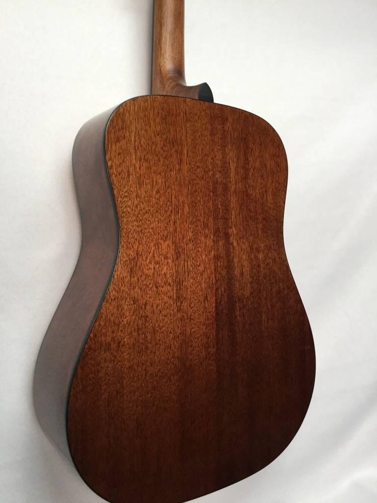 Fender Fender DG-8S Acoustic Guitar Pack