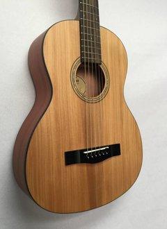 Fender Fender MA-1 3/4 Steel, Natural w/ Bag