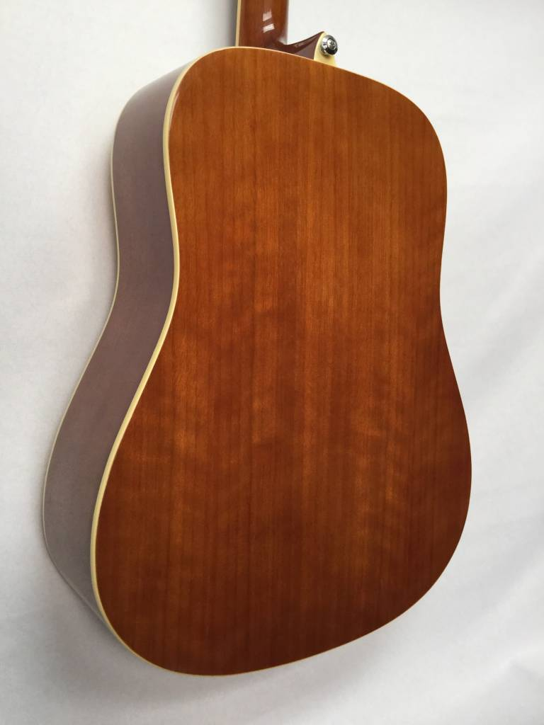 Ibanez Ibanez PF1512NT 12-String Acoustic Guitar, Natural