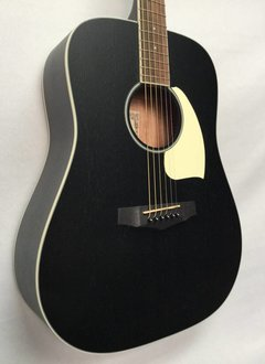 Ibanez Ibanez PF14WK Weathered Black Open Pore