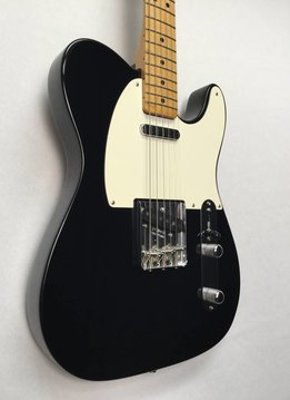 Fender Fender Classic Series '50s Telecaster®, Maple Fingerboard, Black