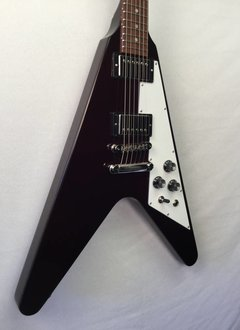 Gibson Gibson Flying V 2018 Aged Cherry