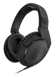 Sennheiser Sennheiser HD 200 PRO Closed-back Monitoring Headphones