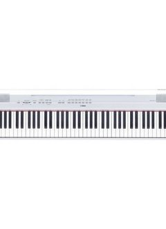 Yamaha Yamaha P115WH Digital Piano, White