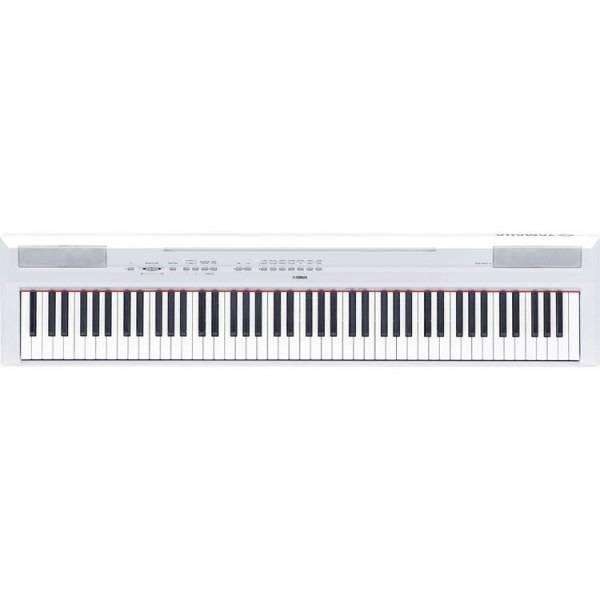 Yamaha Yamaha P115WH Digital Piano, White