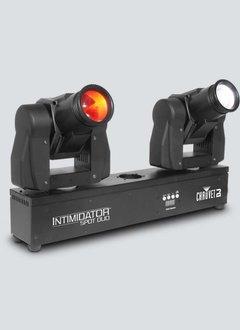 Chauvet Intimidator Spot Duo W/ Case