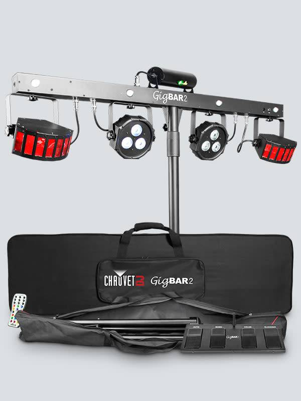 Chauvet GigBAR2 Light System