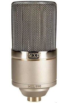 MXL MXL 990 Heritage Edition Condenser Microphone