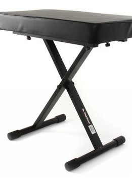 On-Stage On-Stage KT7800+ Deluxe X-Style Bench