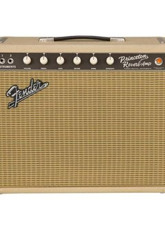 Fender Fender Limited Edition '65 Princeton Reverb Tan/Wheat Celestion G10