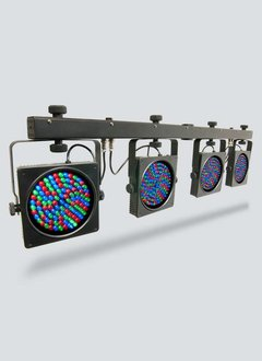 Chauvet 4BAR Flex