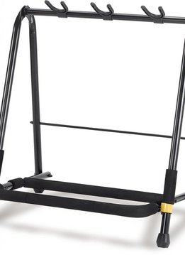 Hercules GS523B 3-Guitar Rack