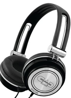 CAD Cad MH100 Closed Back Headphones