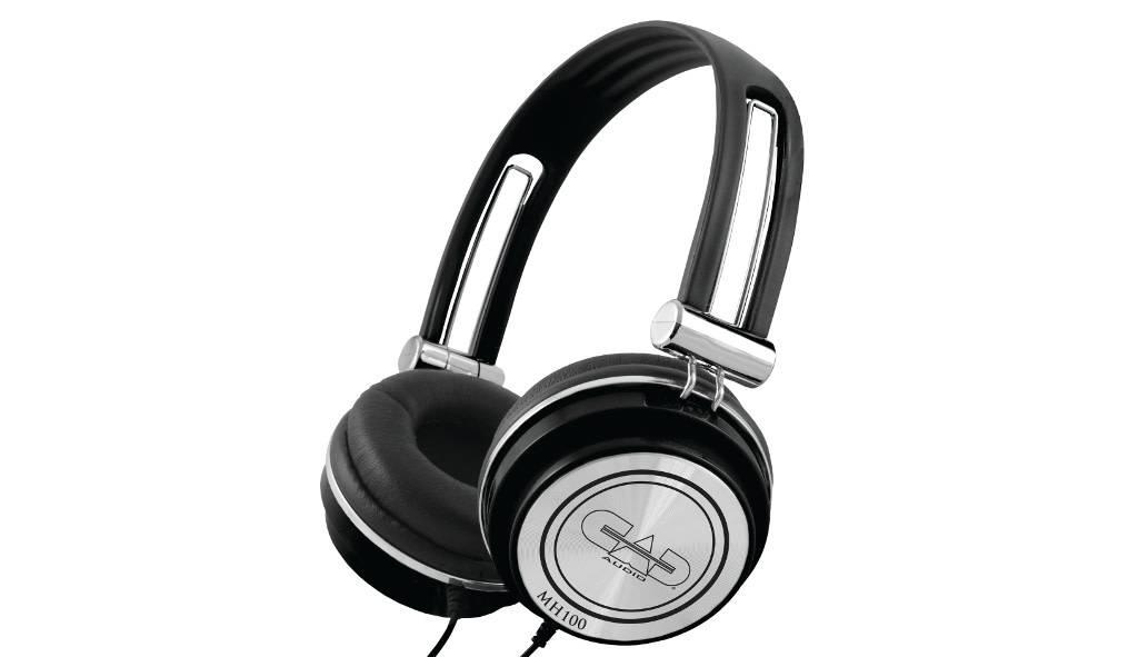 CAD Cad MH100 Closed Back Headphones