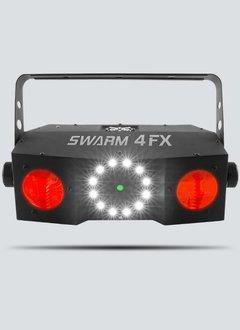 Chauvet Swarm 4FX