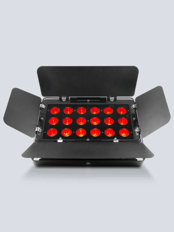Chauvet SlimBANK T18 USB LED wash lights