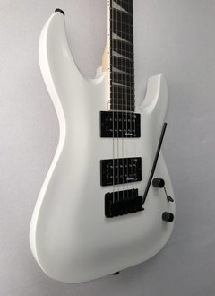 Jackson Jackson JS Series Dinky™ Arch Top JS22 DKA, Rosewood Fingerboard, Snow White