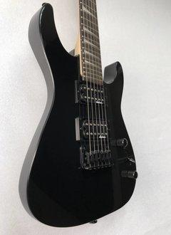 Jackson Jackson JS Series Dinky™ Minion JS1X, Rosewood Fingerboard, Black
