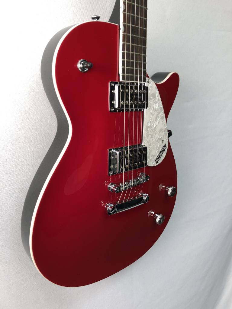 Gretsch Gretsch  G5421 Jet Club, Rosewood Fingerboard, Firebird Red