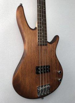Ibanez Ibanez Gio 100 Series 4 String Bass, Mahogany Oil