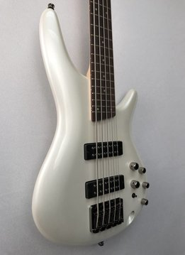 Ibanez Ibanez SR305 5-String Pearl White