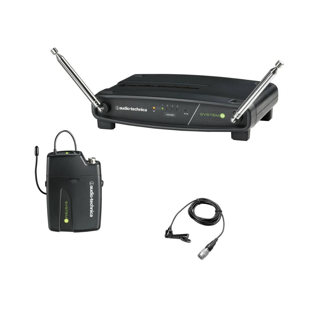 Audio-Technica Audio Technica ATW-901A/L Lavalier Wireless System