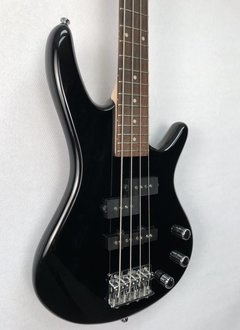 Ibanez Ibanez Gio Mikro 4 String Bass, Gloss Black