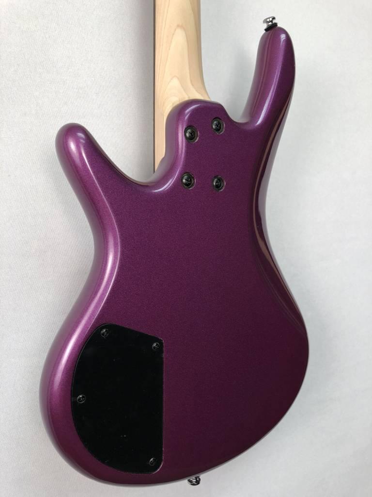 Ibanez Ibanez Gio Mikro 4 String Bass, Metallic Purple