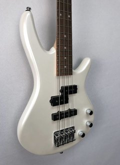 Ibanez Ibanez Gio Mikro 4 String Bass, Pearl White
