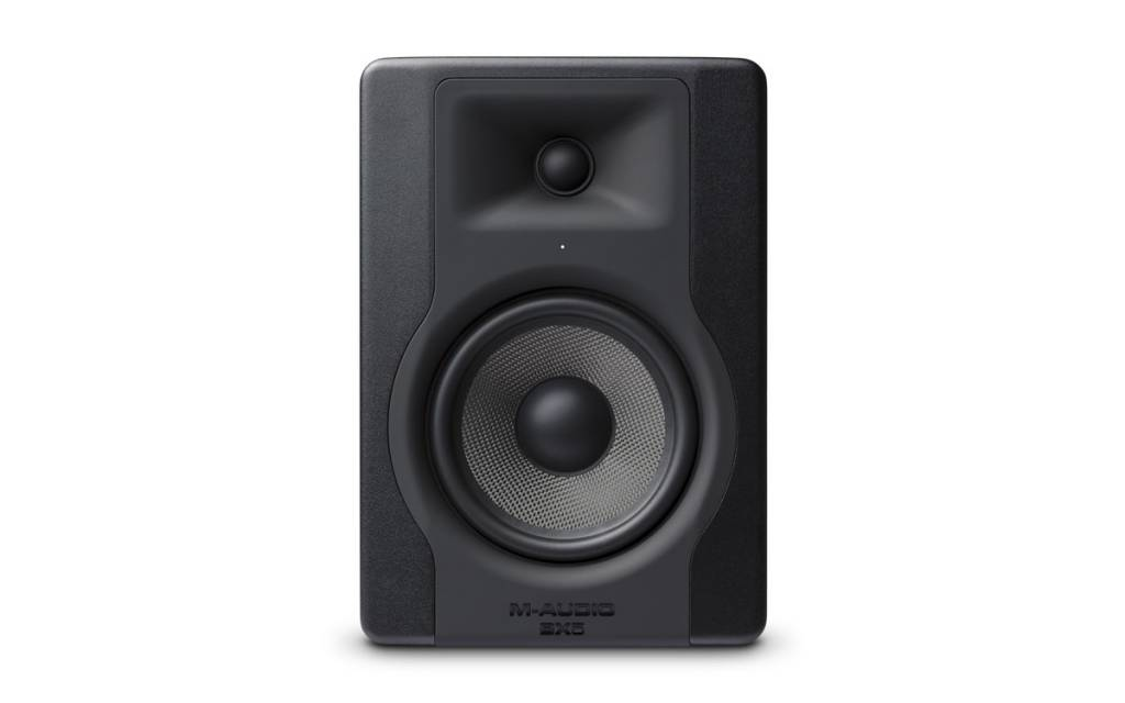 M-Audio M Audio BX5 D3 Pro Studio Monitors