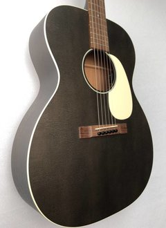 Martin Martin 000-17E, Black Smoke, With Fishman