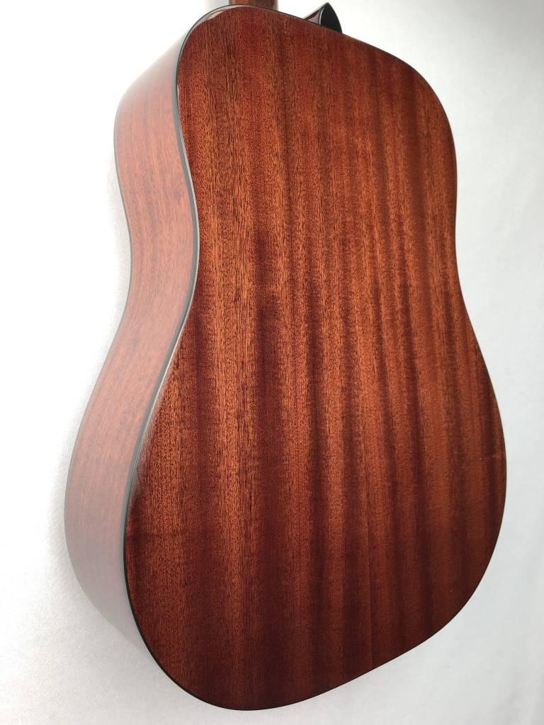 Fender Fender CD-60S All Mahogany, Natural