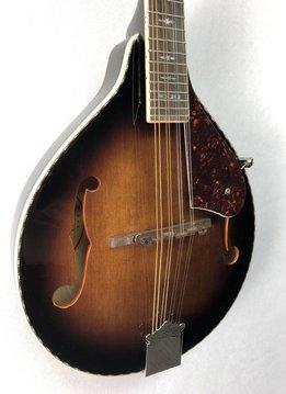 """Fender Fender Concet Tone Mandolin """"A"""" 52E, Rosewood Fingerboard, Vintage Burst"""