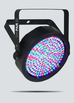 Chauvet Slim Par 64 LED